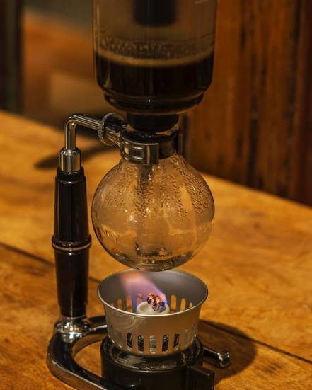 Café Santo Café